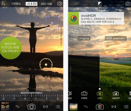 beste iphone 6 apps