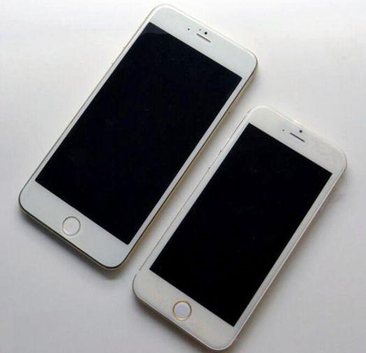 Erwartungen des iPhone 6