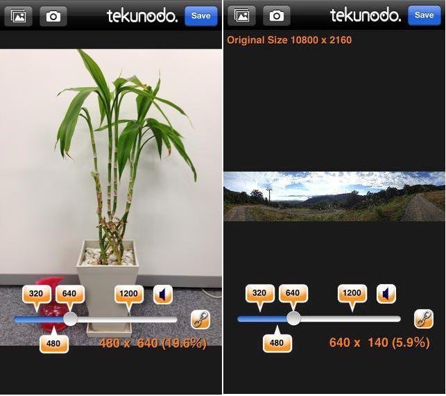 iPhone Fotos verkleinern