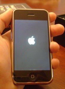 iPhone ohne Updates 5