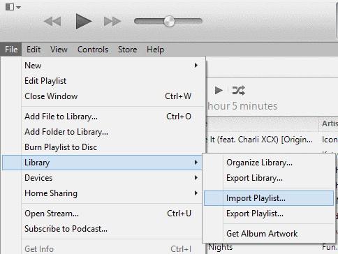 apple musik vom iphone auf pc übertragen