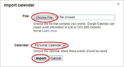 Wie Sie Ihren iCloud-Kalender mit einem Android-Handy und Tablet synchronisieren