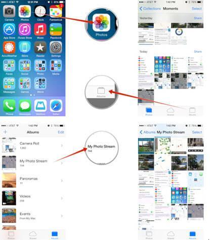 Fotos und alle anderen Dateien von iPhone auf iPad übertragen – Hier finden Sie die besten Lösungen