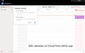 4 Methoden zur Übertragung des iCloud-Kalenders auf Android