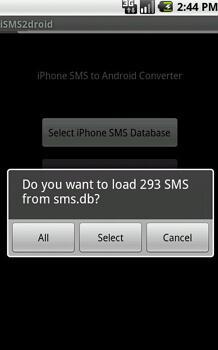 So übertragen Sie Daten (einschließlich Kontakte) vom iPhone auf Android