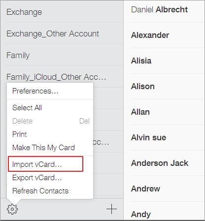 Wie man von Android zu iOS wechselt