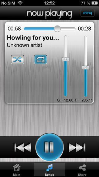 volume boost app for iphone 4