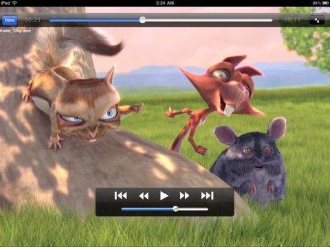Top 5 Alternativen zum VLC für das iPad