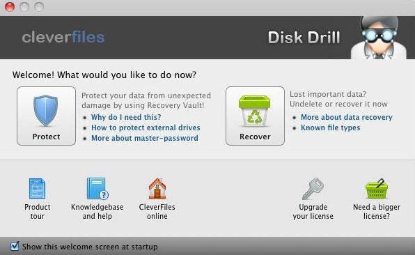 Alternative zu Wise Data Recovery für Mac
