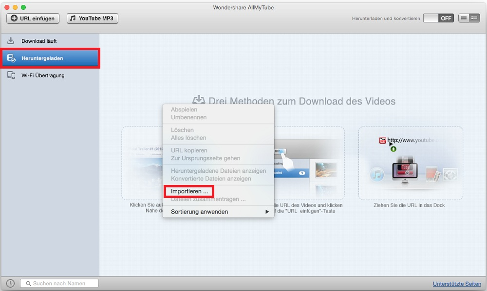 how to play mp4 in ipad