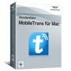 MobileTrans für Mac