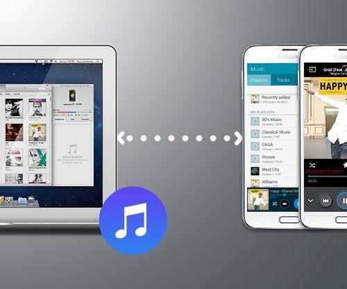itunes mit android sync