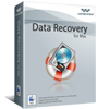 Data Recovery für Mac (Deutsch)