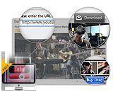 Free YouTube Downloader für Mac key feature