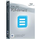 Wondershare PDFelement 5 für Mac (Deutsch)