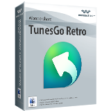 Wondershare TunesGo Retro (Mac)