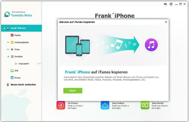 ipod musik auf google music laden