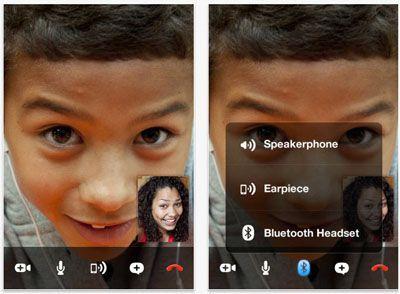 vom iPad telefonieren