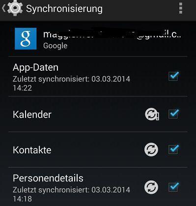 kontakte von iphone auf samsung übertragen