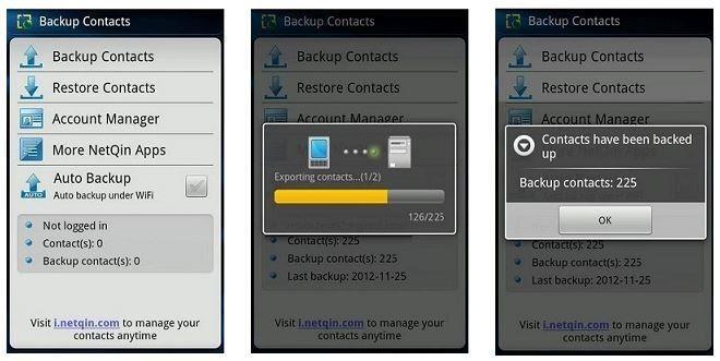 kontaktevom iphone auf samsung übertragen