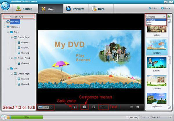 windows dvd maker alternative