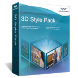 3D Style Pack