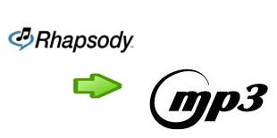 rhapsody in mp3
