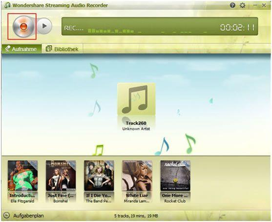 Wie Sie Rhapsody für iTunes konvertieren
