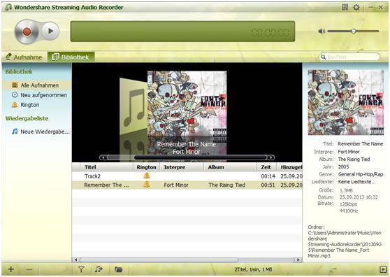 napster musik auf ipod übertragen