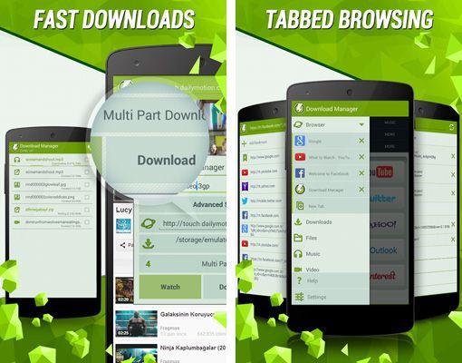 Die zehn schnellsten Downloader für Android/iOS