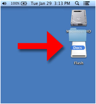 7 Tips for using flash drive on Mac
