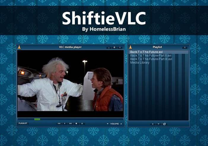 13 VLC-Skins, die den VLC-Media Player attraktiv anschauen lassen!