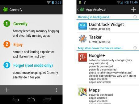 Die besten 15 Reinigungs-Apps für Android