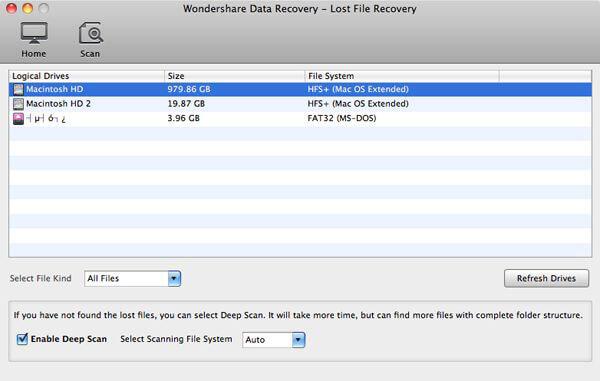 2 Möglichkeiten um SD-Karten auf dem PC/Mac schnell und einfach wiederherzustellen