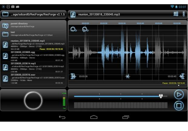 Download Android MP3 Recorder Download Kostenlos