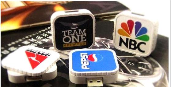 Types Of USB Flash Drive
