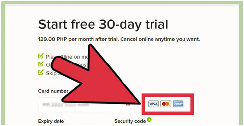 Spotify 30 Day Trial