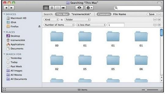 6 Ways to delete folder on Windows/Mac