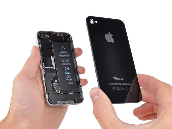 Fehlerhafter Akku im iPhone