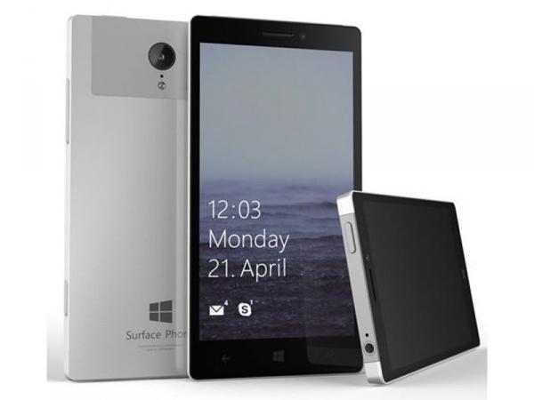 Die 5 besten Windows Phones, die noch 2015/2016 auf den Markt kommen werden