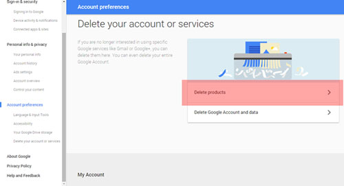 How to delete YouTube videos and channels