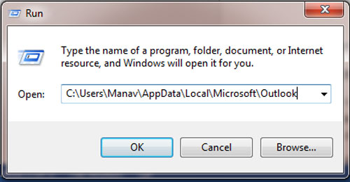 The best guide to deleting .ost file