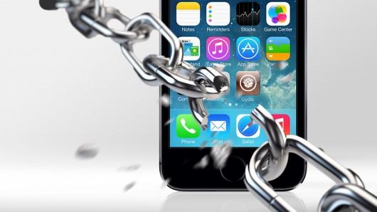 Fehlerhafte Apps deinstallieren
