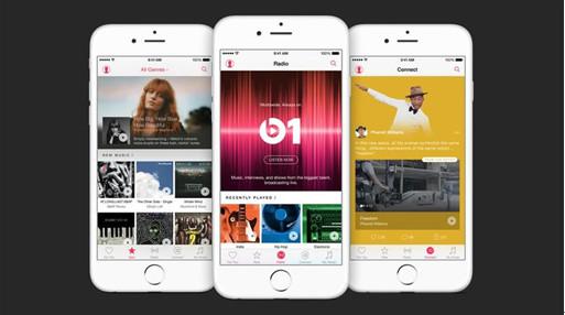 Apple Music Dienste, die Sie kennen müssen