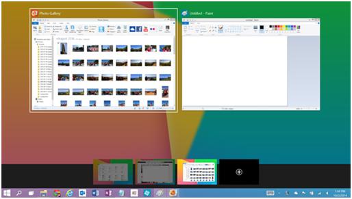 Der ultimative Guide, um Windows 10 Multiple Desktops zu nutzen