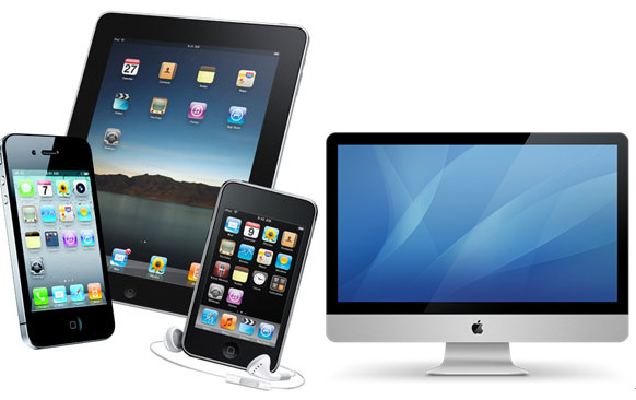 Apple Musik Service