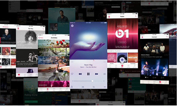 Apple Music vs. iCloud Musikbibliothek vs. iTunes Match