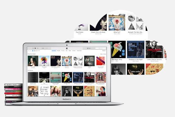 Tipps auf Apple Music Match