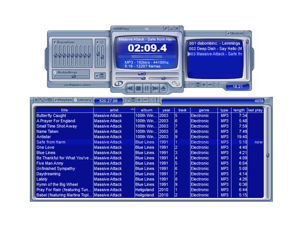Die beliebtesten 10 Audio Player in Deutschland