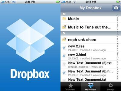 Die 17 besten kostenlosen iPhone-Apps für Sie